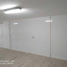 armario ciego lacado